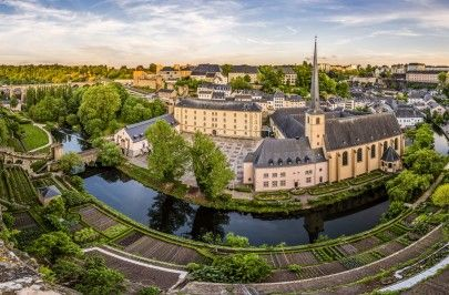 Luxembourg City Tourist Office - LCTO