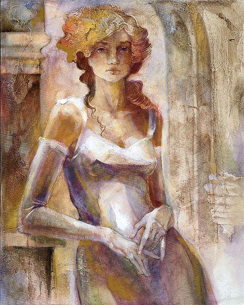 Innocense - Lena Sotskova