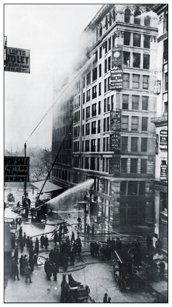 85 best images about Triangle Shirtwaist Factory on ... Triangle Shirtwaist Fire Nyu