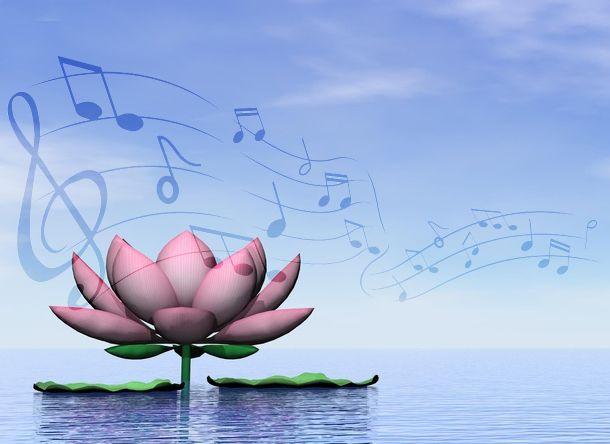 Armoniza tu energía a través de la música