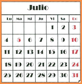 HA LLEGADO LA LUZ II: El tema principal para julio es ¡TRANSFORMACIÓN!