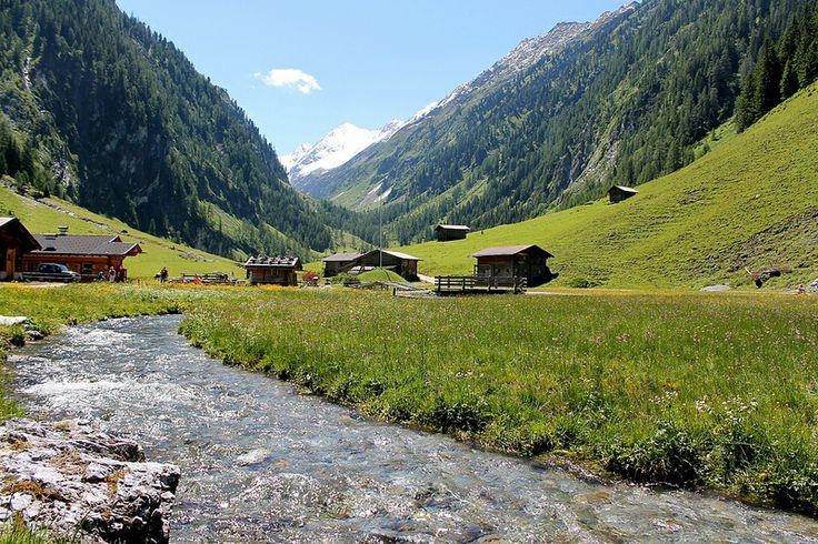 Gerlos (Tirol) Austria - 2013