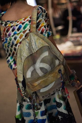 2014 READY-TO-WEAR – Chanel News - Fashion news and behind the scene features