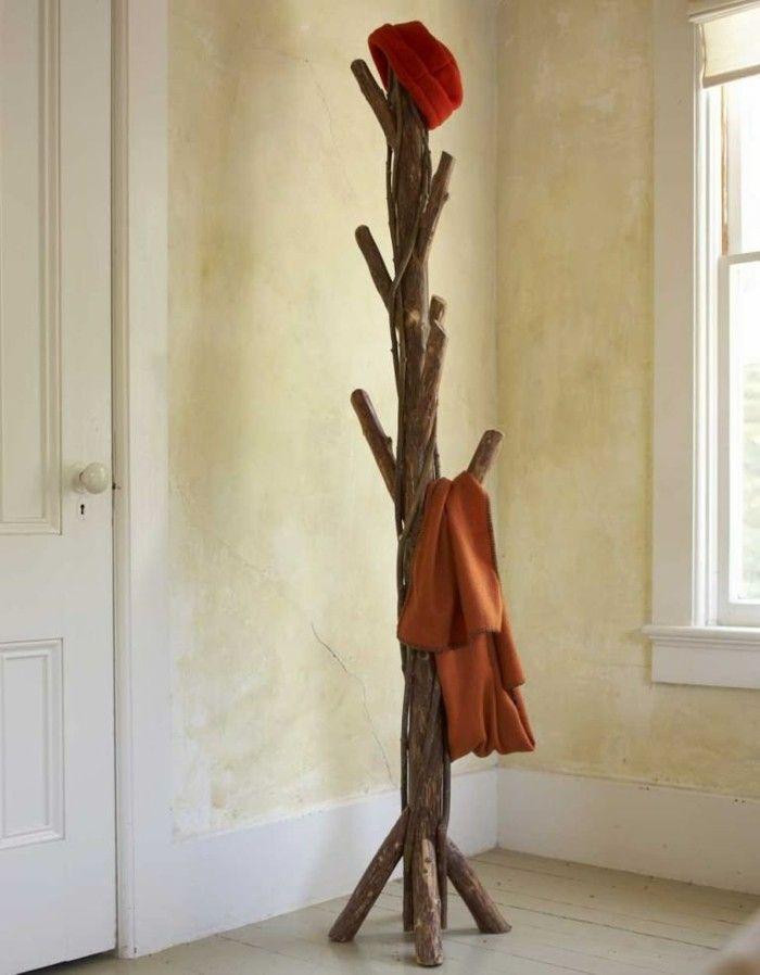 Moderne Flurmöbel Ausgefallene Garderobe Ideen Archzinenet