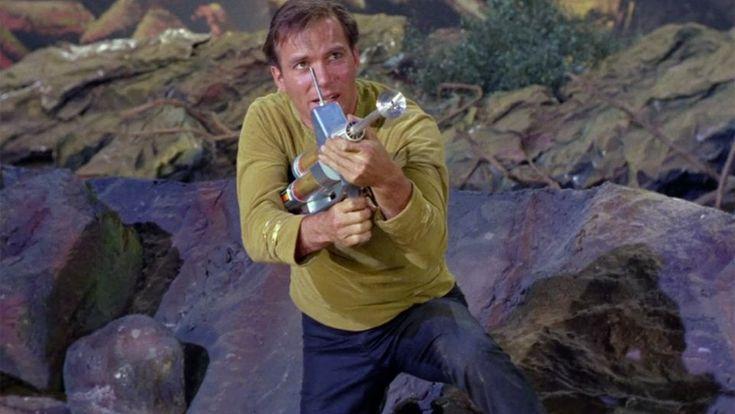 'Star Trek' Original Series Episodes: The Best 20 | Hollywood Reporter