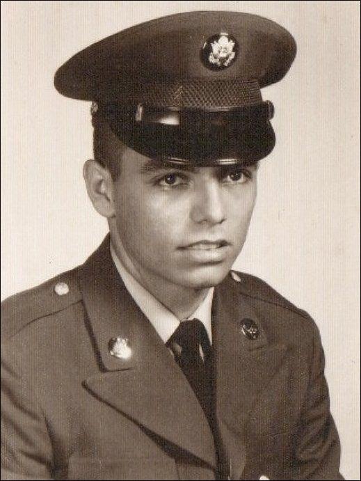 Virtual Vietnam Veterans Wall of Faces   JOSE RAMOS JR   ARMY