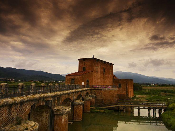 Casa Ximenes, Castiglione della Pescaia, Tuscany Maremma