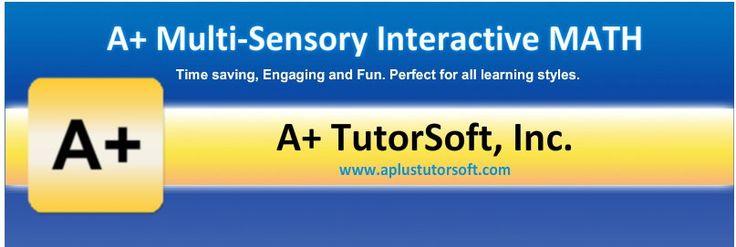 2nd grade online A+ TutorSoft Interactive Math Program Review by homemaking organized blog
