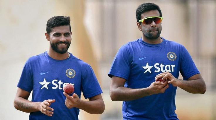 I sincerely believe R Ashwin and Ravindra Jadeja have been communicated to by the selectors says VVS Laxman - The Indian Express #757Live