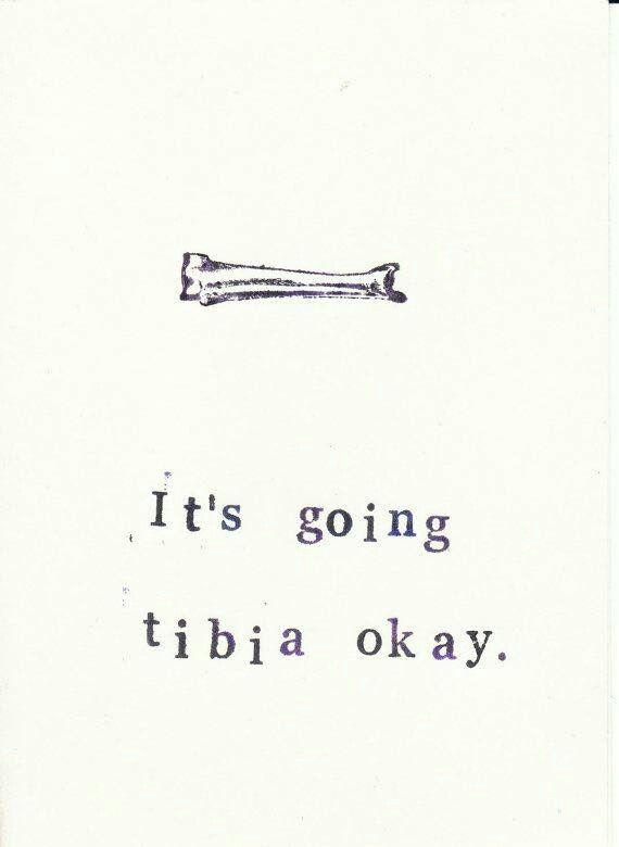 Bone-spiration