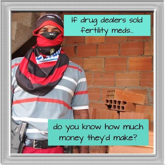 how to make money like a drug dealer