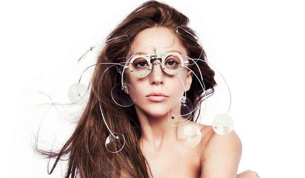 Lady Gaga – Do What U Want