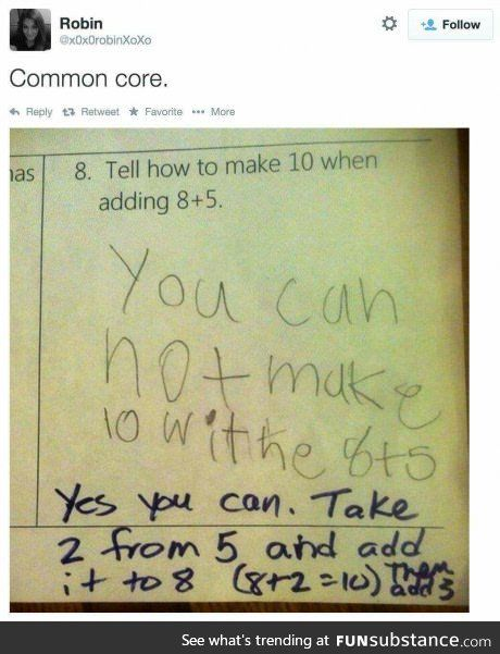American educational system in a nutshell