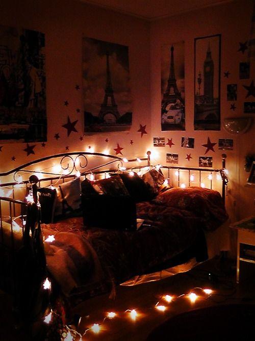 room lights |