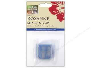 Roxanne Notions Sharp-N-Cap Pencil Sharpener