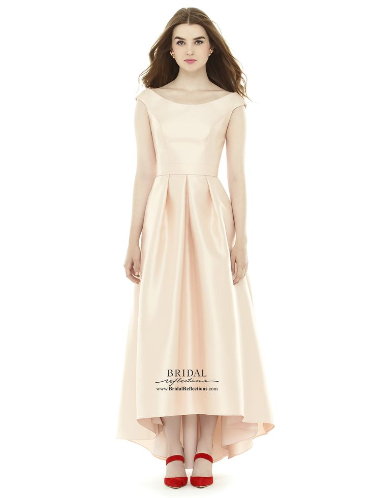 Alfred Sung Bridesmaids Dresses | Bridal Reflections