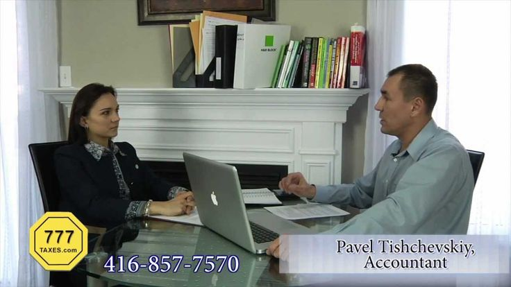 Part 6. Tax Time with Pavel Tishchevskiy. Business-Use-Of-Home-Expenses