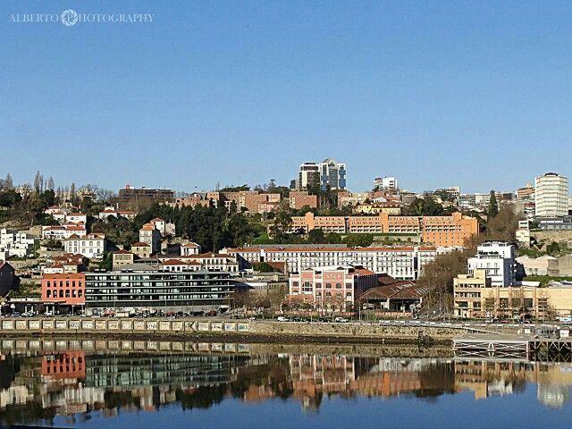 Porto - Massarelos