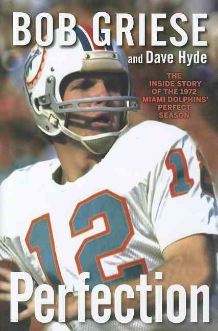 The inside story of the only undefeated team in NFL history, the 1972 Miami Dolphins?by the Hall of Fame quarterback who led it to victory Hall of Fame quarterback and long-time ABC college football a