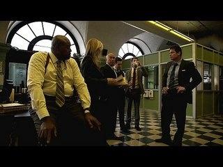 Golden Boy - Season 1: Character Profile: Holt McCallany -- Holt McCallany talks about his character, detective Joe Diaco. -- http://wtch.it/egu9H