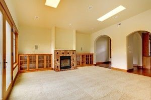 Residential carpet cleaning | Dry Extraction Carpet Cleaning