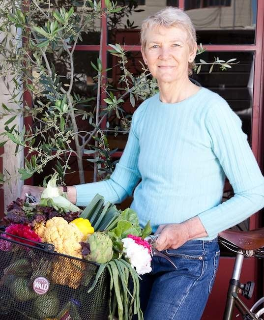 Annie's 5 Essentials for the Home Cook  Annie Somerville has been with Greens Restaurant in San Francisco for 31 years, most of that time as the Executive Chef (which, if you know the restaurant industry, is an almost unheard of length of time).
