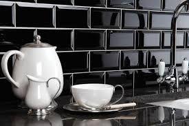 Billedresultat for sort og grå køkkener