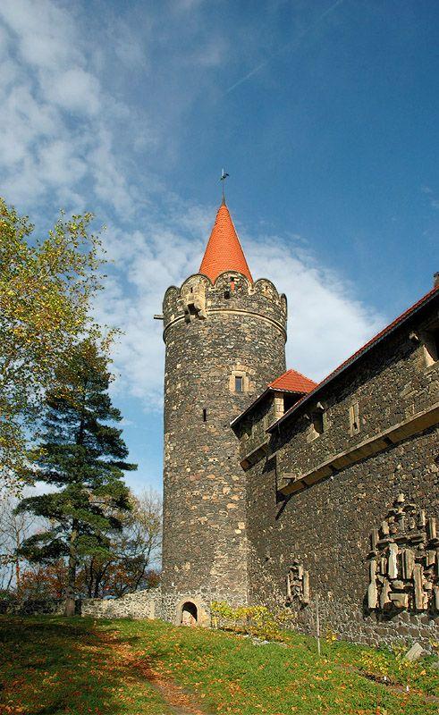 Grodziec castle Polonia