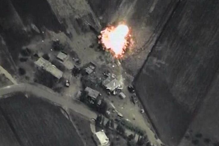 Now that the initial shock over Russia not just telling the United States to not fly military hops over Syria, … Continue reading