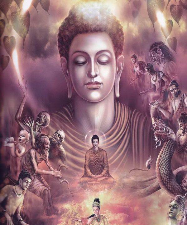 Hình Đức Phật Thích Ca Mâu Ni đẹp nhất 04