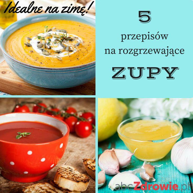 #zupa #zupy #zdrowezupy #zima #rozgrzewającezupy #pomidorowa #soup #healthy #healthysoup #abcZdrowie