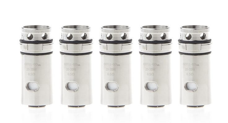 Product Image: authentic-vaporesso-guardian-tank-replacement