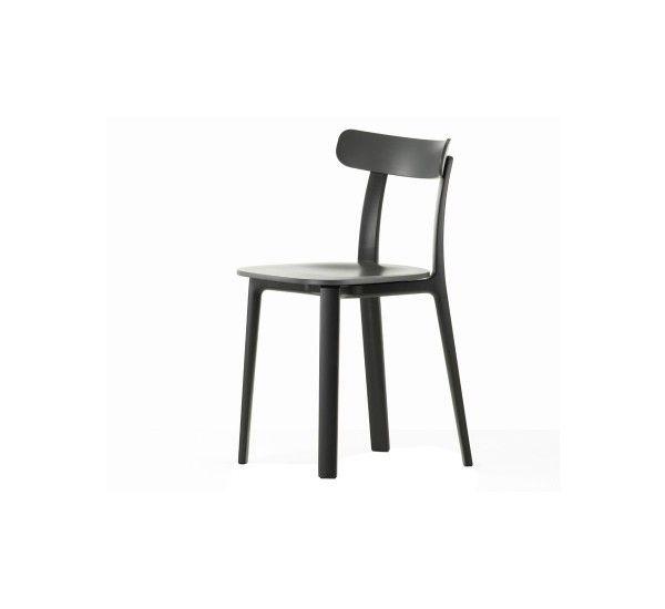 All Plastic Chair - Sedia VITRA