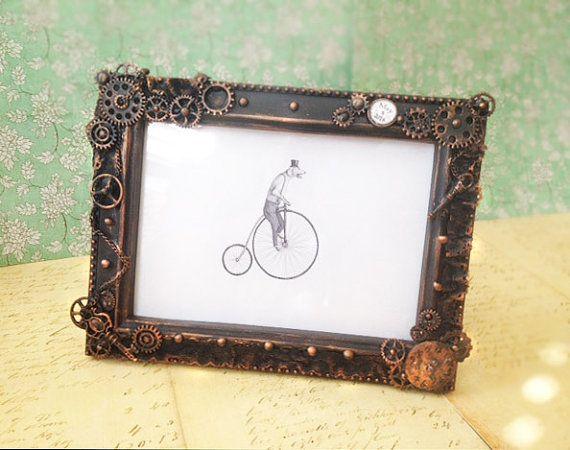 Steampunk Wedding Gifts: 60 Best DIY - Av Andra Images On Pinterest