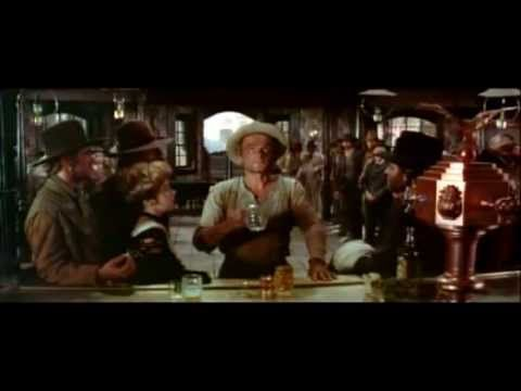 ▶ My Name Is Nobody - Nobody Wins Drinking Contest Playing the Fool - YouTube