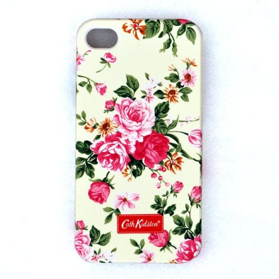 Cath Kidston Iphone  Wallet Case