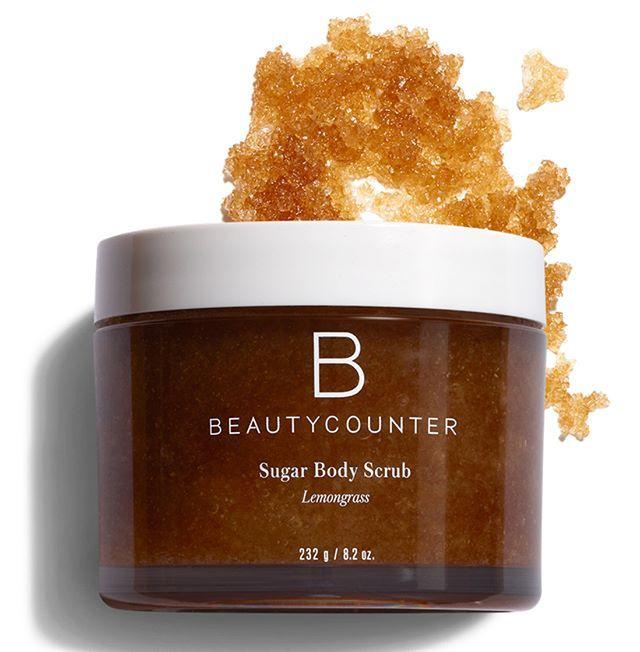 Gimme Some Sugar Beautycounter Sugar That Is Ingredients Sucrose Prunus Amygdalus Dulcis Sweet Almond Oil Olus Ve Body Scrub Sugar Body Scrub Sugar Body