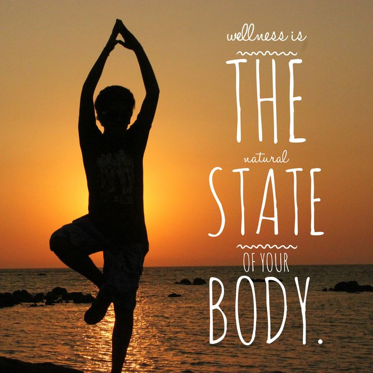 Health And Wellness: 9 Best Images About Health & Wellness Quotes On Pinterest