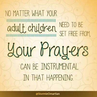 Adult Prayer 115