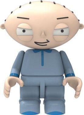bad ass k'nex set featuring stewie griffin and his time machine http://www.jessimart.com/stewie-griffin-and-time-machine-knex-set/