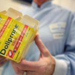 Paracétamol: De dangereux effets secondaires pointés par une étude
