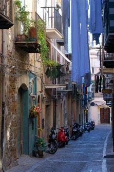 """Sizilien: Ferienwohnung und Ferienhaus """"Villa Caterina """" auf Sizilien"""