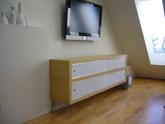 modern furniture DIY Ikea hacker