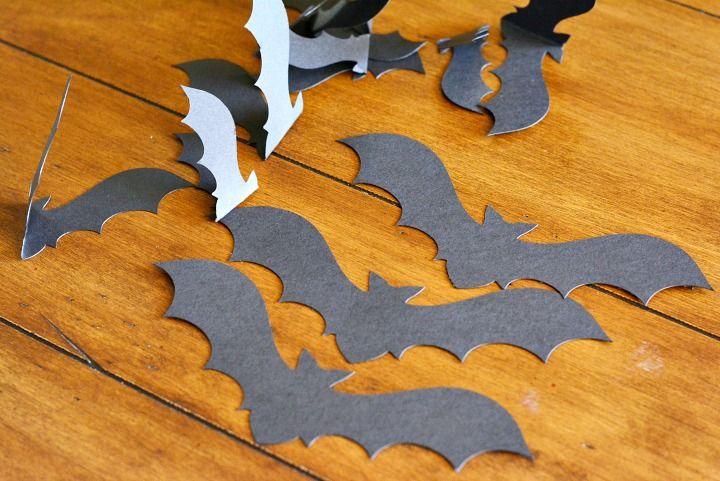 ハロウィンに飾りたい♪「かぼちゃのガーランド」DIYレシピ