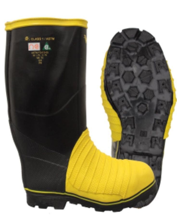 Viking miner 49er tall boots $155 Canadian tax included 5% off on orders before December 31st 2017 free shipping on orders over $200 Key Features Highly chemical resistant rubber upper Oil- chemical- abrasion- heat- slip-resistant and air cushioned NBR lug sole Safety standards CSA M / ASTM Mt/75 Metatarsal protection CSA Z195-14 / ASTM F2413-11 Grade 1 Steel toe and plate CSA Omega - Electric shock resistant 18kV European Standard CE Approved - EN ISO 20345:2011 Australia New Zealand…