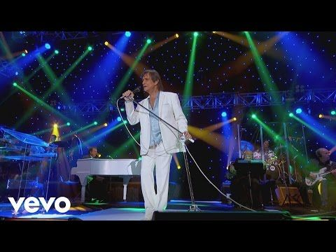 "JoanMira - 4 - LatinoAmerica: Roberto Carlos - ""Aquarela do Brasil"" - Video - Mu..."