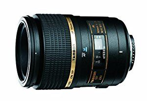 Tamron AF 90mm f/2.8 Di SP A/M 1:1 Macro Lens for Canon Digital SLR Cameras - http://electmecameras.com/camera-photo-video/lenses/tamron-af-90mm-f28-di-sp-am-11-macro-lens-for-canon-digital-slr-cameras-com/