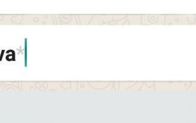 Come formattare il testo su Whatsapp. Quante volte avete scritto messaggi con whatsapp desiderando di formattare il testo, sottolineando magari le cose più importanti, e non avete mai potuto farlo?  Con l'ultimo aggiornamento di Whatsa #whatsapp #social #messaging #sms #ios