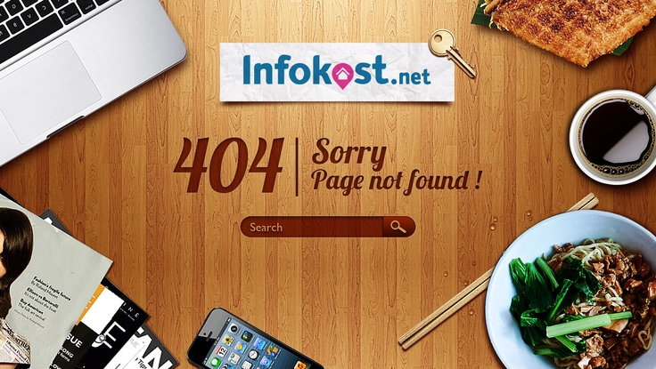 404 error | Page not found!