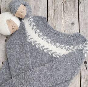 Min nye Marygenser. Rask strikk med tykke pinner #knitsandpieces @knitsandpieces #marygenser #dropsair #dropsgarn #knit #knitting #knitted #knittersofinstagram #instaknit #knitstagram #dropsfan #garnstudio #knitting_inspiration #strikk #strikking #strikket #strikke #stricken #strik #sticka